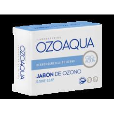 OZOAQUA JABON DE OZONO  100 G