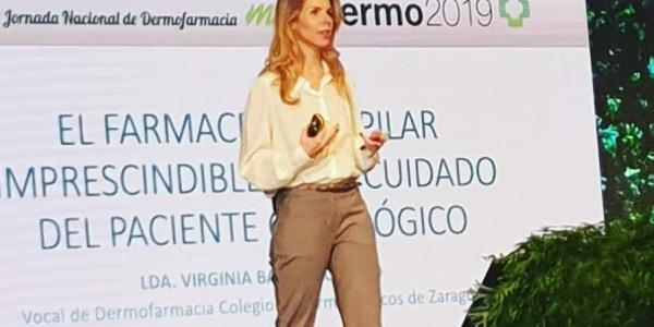 JORNADAS MÁSDERMO 2019